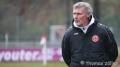 05.11.2016 - Fußball Rot-Weiß Darmstadt - Hessen Dreieich, Rudi Bommer ** foto © thomas zöller ** foto ist honorarpflichtig! ** auf anfrage in hoeherer qualitaet/aufloesung