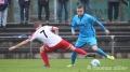 05.11.2016 - Fußball Rot-Weiß Darmstadt - Hessen Dreieich, Felix Kalbfleisch (RW), Toni Reljic (HD), v. li. ** foto © thomas zöller ** foto ist honorarpflichtig! ** auf anfrage in hoeherer qualitaet/aufloesung