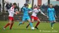 05.11.2016 - Fußball Rot-Weiß Darmstadt - Hessen Dreieich, Tino Lagator (HD), Patrick Bohn (RW), v. li. ** foto © thomas zöller ** foto ist honorarpflichtig! ** auf anfrage in hoeherer qualitaet/aufloesung