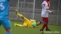 05.11.2016 - Fußball Rot-Weiß Darmstadt - Hessen Dreieich, Torwart Paul Jivan (HD) ** foto © thomas zöller ** foto ist honorarpflichtig! ** auf anfrage in hoeherer qualitaet/aufloesung