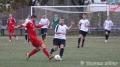 05.11.2016 - Fußball Viktoria Griesheim - Sportfreunde Seligenstadt, Michele Piarulli (S), Abdussamad Gürsoy (G), v. li. ** foto © thomas zöller ** foto ist honorarpflichtig! ** auf anfrage in hoeherer qualitaet/aufloesung