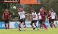 09.09.2017 - Viktoria Griesheim - Borussia Fulda ** foto © thomas zöller ** foto ist honorarpflichtig! ** auf anfrage in hoeherer qualitaet/aufloesung