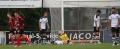 09.09.2017 - Viktoria Griesheim - Borussia Fulda, Tor Fulda ** foto © thomas zöller ** foto ist honorarpflichtig! ** auf anfrage in hoeherer qualitaet/aufloesung