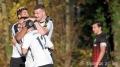 19.11.2016 - Viktoria Griesheim - Borussia Fulda