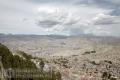 24.10.2017 - Bolivien- La Paz