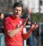 25.02.2017 - Fußball FC Alsbach - Spvgg. Neu-Isenburg, Marco Betz (NI) ** foto © thomas zöller ** foto ist honorarpflichtig! ** auf anfrage in hoeherer qualitaet/aufloesung