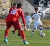 25.02.2017 - Fußball FC Alsbach - Spvgg. Neu-Isenburg, Luka Konjicija (FCA) ** foto © thomas zöller ** foto ist honorarpflichtig! ** auf anfrage in hoeherer qualitaet/aufloesung