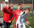 25.02.2017 - Fußball FC Alsbach - Spvgg. Neu-Isenburg, Peter Hoffmann (NI) ** foto © thomas zöller ** foto ist honorarpflichtig! ** auf anfrage in hoeherer qualitaet/aufloesung
