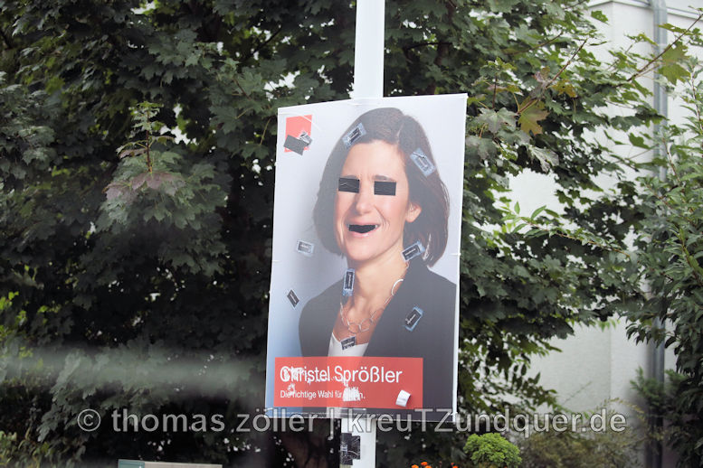 313|365 # 2. september 2017 # wahlkampf