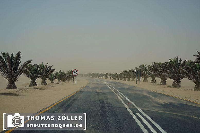 stürmische zeiten in namibia